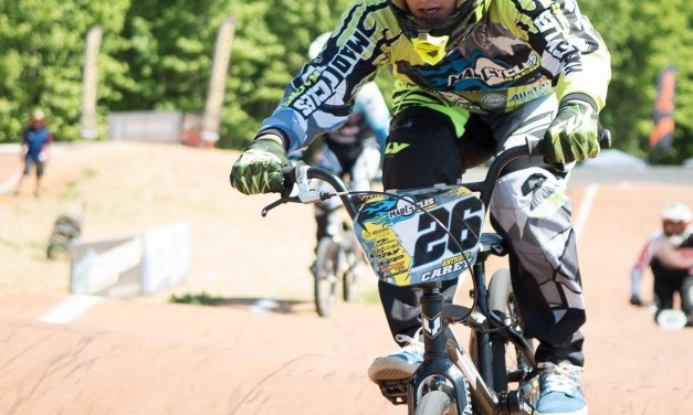 This is Tourism: Hotelier and BMXer Anthony