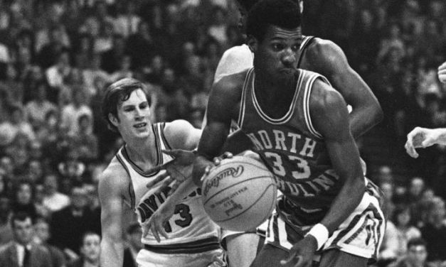Charlie Scott Included as Part of Naismith Memorial Basketball Hall of Fame Class of 2018