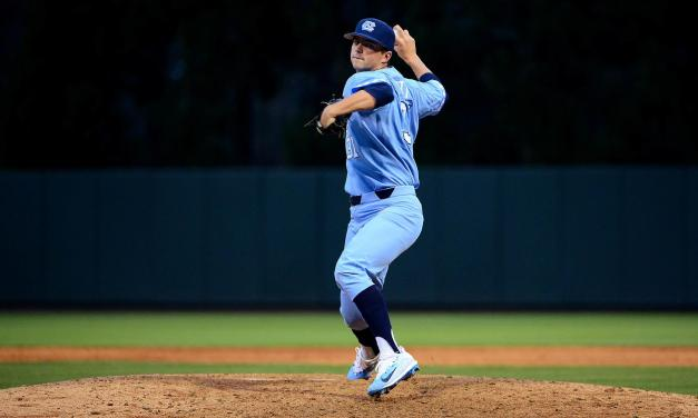Diamond Heels Come From Behind to Defeat Appalachian State