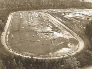 Local Lore: Occoneechee Speedway