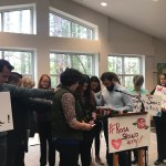 Greensboro Resident Facing Deportation Takes Sanctuary at Chapel Hill Church