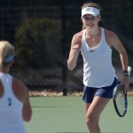 UNC Women's Tennis Holds Onto No. 1 Ranking for 10th Consecutive Week