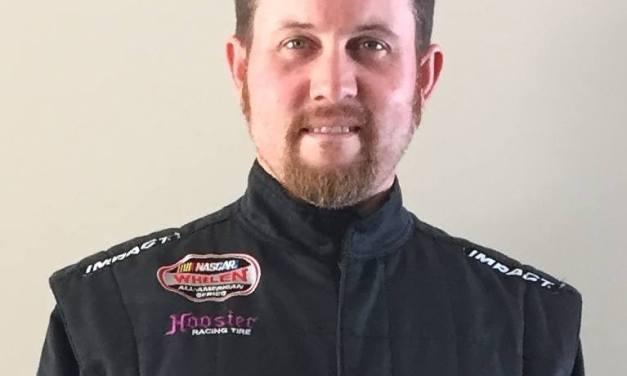 This is Tourism: Race Car Driver Craig