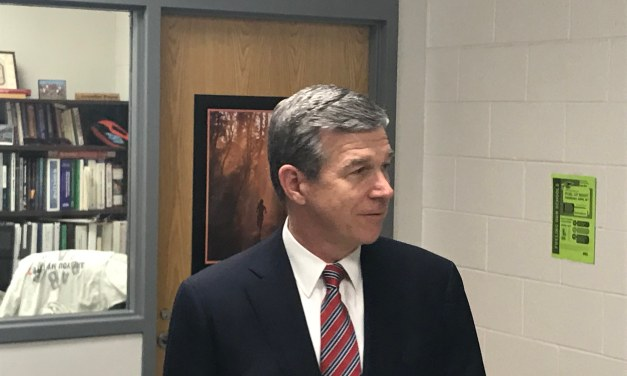Gov. Cooper: Republican $35M School Safety Plan Not Enough