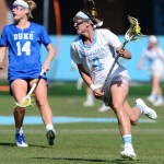 Marie McCool Nominated for NCAA Woman of the Year Award