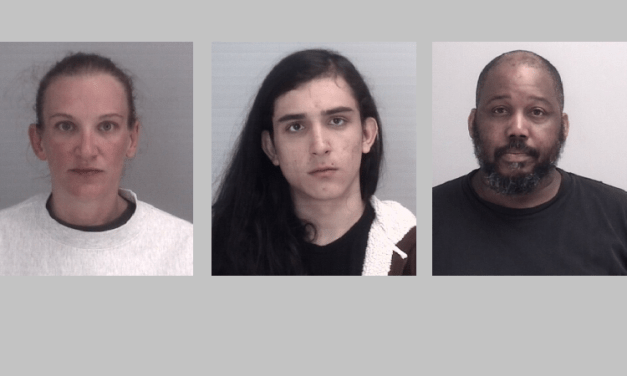 3 Arrested in String of Chapel Hill Car Break Ins