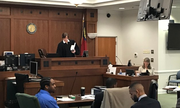 Murder Trial Begins in Shooting Death of Chapel Hill Infant