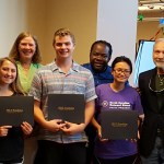 SECU Foundation Awards Scholarships to Local High School Students