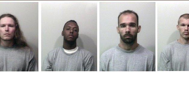 Autopsies Describe Fatal Prison Attack NC Hasn't Detailed