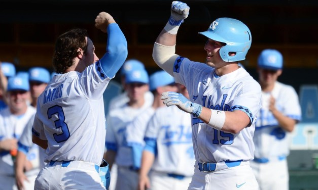 Kyle Datres, Michael Busch Each Selected to Atlantic All-Region Team