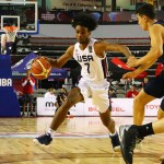 Team USA Defeats Canada to Win FIBA Americas U-18 Championship, Coby White Named to All-Tournament Team