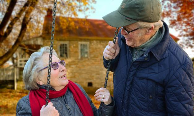 The Caring Corner, presented by ACORN: Caring Options for Parents with Dementia