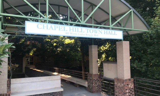 Chapel Hill Offers Funding for Affordable Housing Projects