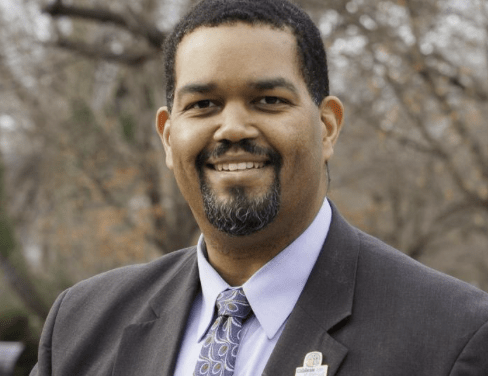 Maurice Jones Named Chapel Hill Town Manager