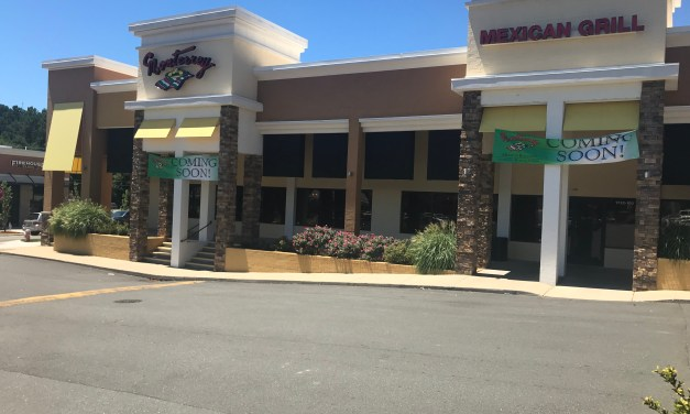 Monterrey Mexican Restaurant Moves Chapel Hill Locations