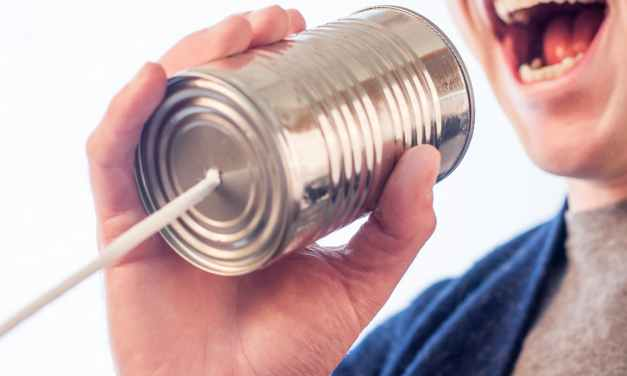 Small Business, Big Lessons: Clear Communication
