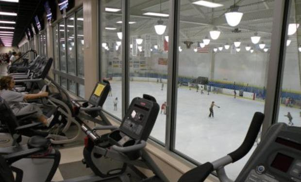 This is Tourism: Orange County Sportsplex