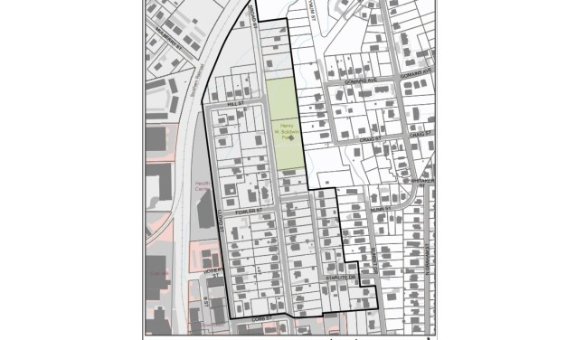 Carrboro Creates Overlay District in Downtown Neighborhood