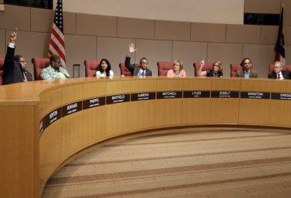 North Carolina City Council Approves GOP Convention Bid