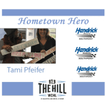 Hometown Hero: Tami Pfeifer