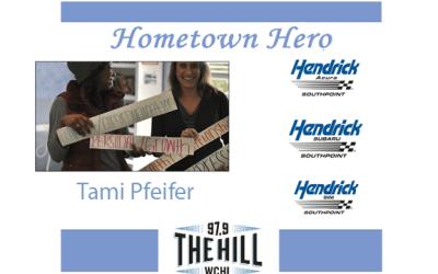 Hometown Hero: Tami Pfeifer