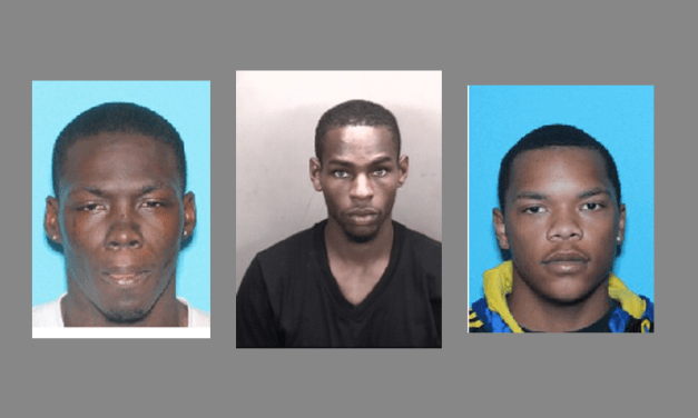 3 Arrested in String of Orange County Home Break-Ins