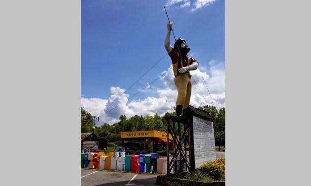 Hillsborough's Daniel Boone Village Sells