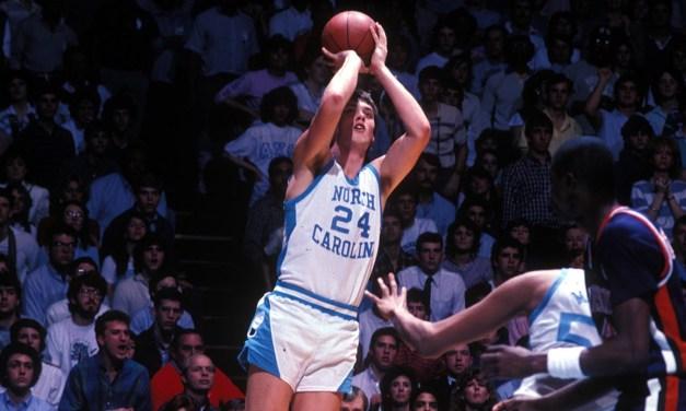 Former UNC Forward Joe Wolf Named Head Coach of NBA G-League's Greensboro Swarm