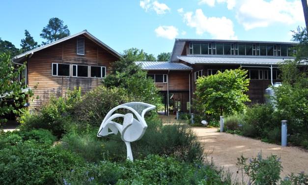 This is Tourism: NC Botanical Garden