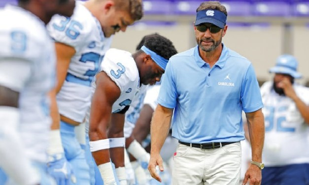 Chansky's Notebook: No Canning The Coach