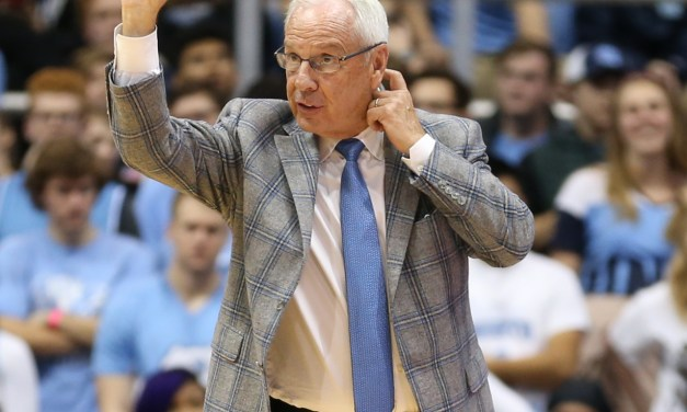 Men's Basketball: Tar Heels Sign Two Players to National Letters of Intent