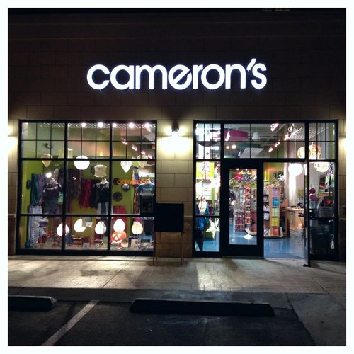 Longtime Chapel Hill, Carrboro Business Cameron's Closing in 2019