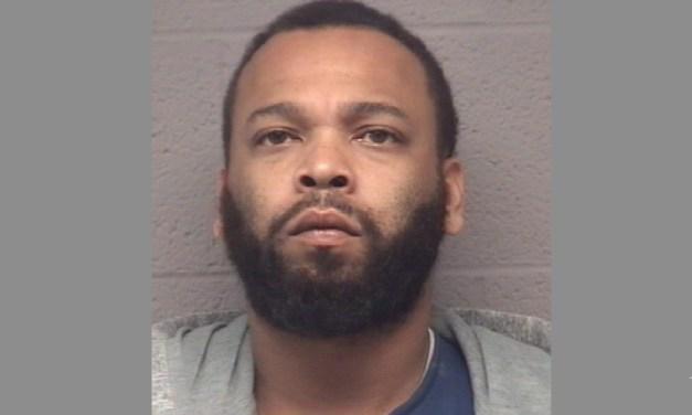 Carrboro Police Arrest Murder Suspect