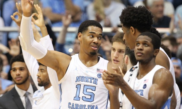Inside Carolina: After The Win