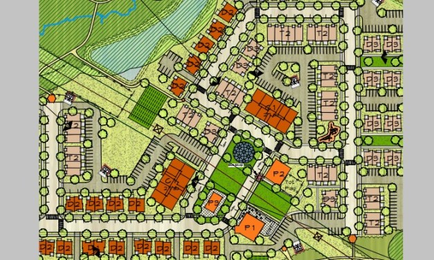 Chapel Hill Considering Plan for 223 Units, 95 Affordable, in New Development