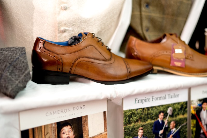 shoes from empire mens wear