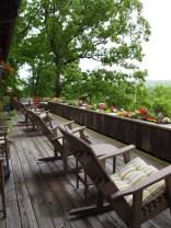 Lazarus Garden Deck