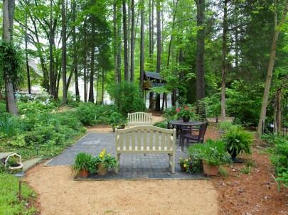 Norwood Garden Patio