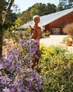 2014 Chapel Hill Garden Tour - NC Botanical Garden - NCBG