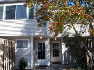 Village Green Condos in Chapel Hill