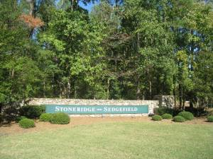 Stoneridge~acre lots