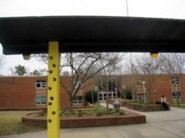 Chapel Hill High School~Chapel Hill Schools