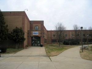 East Chapel Hill High School~Chapel Hill Schools