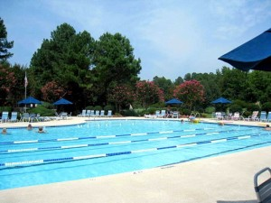 Fearrington Pool