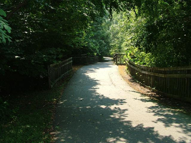Bolin Creek Trails