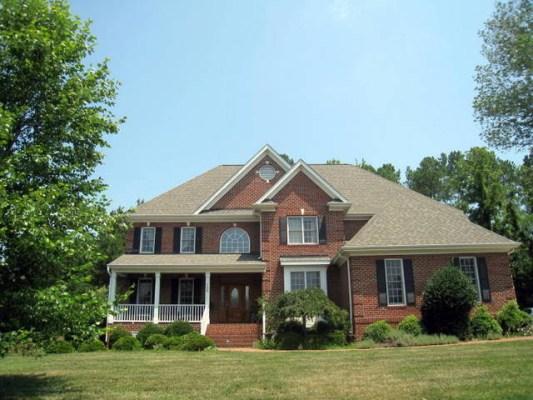 Chapel Hill Home