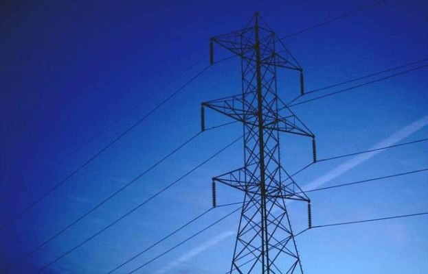 Lots with power lines problem for resale