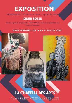 Didier Bossuaffiche