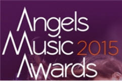 2015 - Angels Music Awards