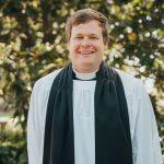 The Rev. William Hewlett Compton